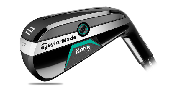 The Pro Shop Golfer | TaylorMade GAPR